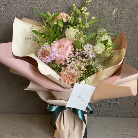IMG_5 季節の花束-Pink-