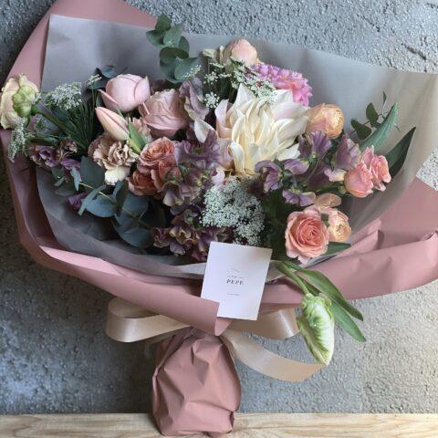 IMG_16 季節の花束-Pink-